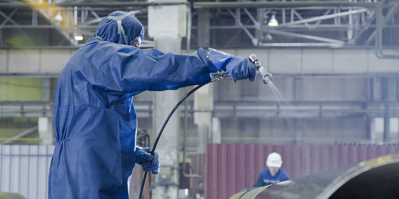 Regionales Stellenangebot für einen Job als Industrielackierer in Lüdenscheid