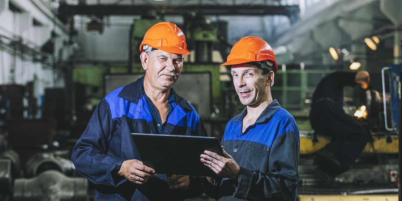 Regionales Stellenangebot für einen Job als Industriemechaniker in Lüdenscheid